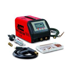 Аппарат точечной сварки TELWIN DIGITAL CAR SPOTTER 5500 400V + ACC / 823232
